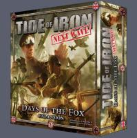 Tide of Iron - Next Wave, Day of the Fox Expansion