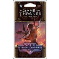 2017 Joust World Championship Deck