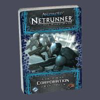 Android - Netrunner LCG - Cyber War Draft Pack Collection