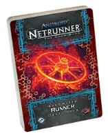 Android - Netrunner LCG - Hardwired Draft Packs Collection