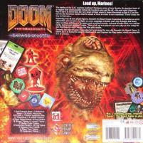Doom - Expansion Set