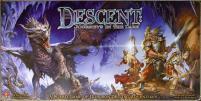 Descent - Journeys in the Dark (1st Edition)