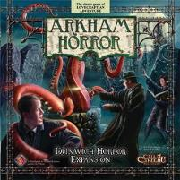 Arkham Horror (Revised) & Dunwich Horror