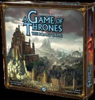 Game of Thrones, A (2nd Edition)
