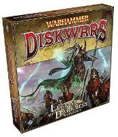 Legions of Darkness Expansion