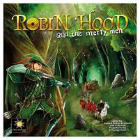 Robin Hood and the Merry Men (Deluxe Edition, Kickstarter Edition)