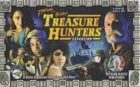 Fortune and Glory - Treasure Hunters Expansion
