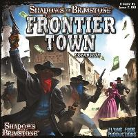 Frontier Town Expansion
