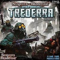 Trederra Deluxe Expansion