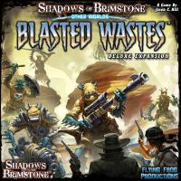 Blasted Wastes Deluxe Expansion