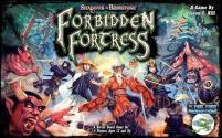 Forbidden Fortress Core Set