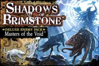 Masters of the Void Deluxe Enemy Pack