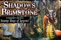 Swamp Slugs of Jargono Enemy Pack
