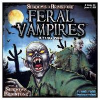 Feral Vampires Expansion