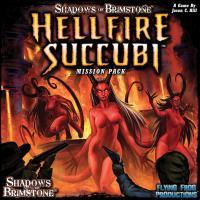 Hellfire Succubi Mission Pack