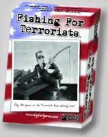 Fishing for Terrorists 1.0