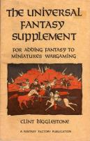 Universal Fantasy Supplement, The