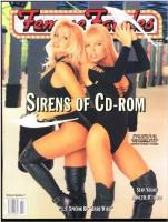"Vol. 4, #7 ""Sirens of CD-Rom"""