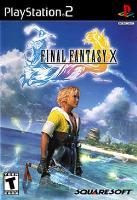 Final Fantasy X (Original Release Edition)