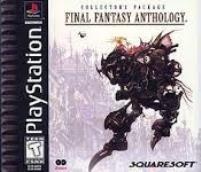 Final Fantasy Anthology (Black Label)