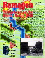 Remagen - Bridgehead on the Rhine, March 1945