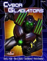Cybor Gladiators