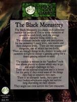 Black Monastery, The (Pathfinder)