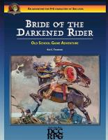 Bride of the Darkened Rider