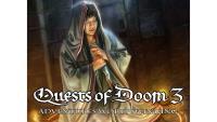 Quests of Doom Vol. 3 w/PDF (Swords & Wizardry)