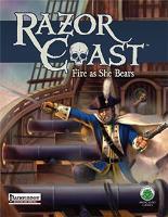 Razor Coast - Fire as She Bears (w/PDF)