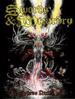 Swords & Wizardry Complete Rulebook (3rd Printing)