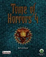 Tome of Horrors #4 (Pathfinder)