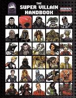 Super Villain Handbook