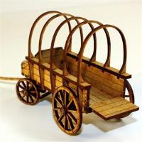 General Purpose Horse Wagon