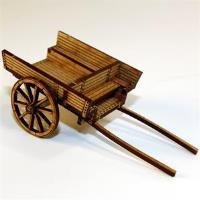 Horse Drawn Utility Cart