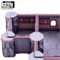 Karag-Haim Offadreoz Dwelling 03 (Pre-Painted)