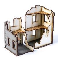 Urban Ruins - Stalingrad #2