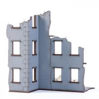 Urban Ruins - Stalingrad #10