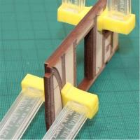 75mm Hobby Clamps