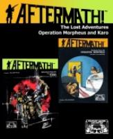 Lost Adventures, The - Operation Morpheus & Karo