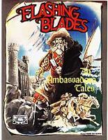 An Ambassador's Tales