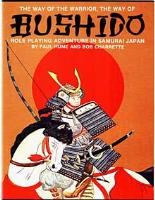 Bushido (2nd Edition, 2nd Printing)