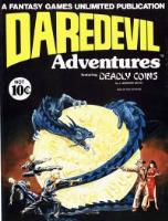 Adventures Vol. 2 #1 - Deadly Coins