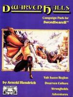 Swordbearer - Dwarven Halls