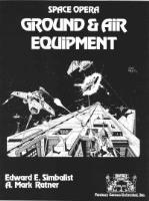 Ground & Air Equipment