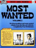 Most Wanted #3