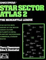 Star Sector Atlas #2 - The Mercantile League