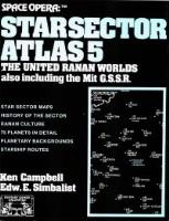 Star Sector Atlas #5 - The United Ranan Worlds