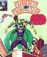 Villains and Vigilantes (Revised Edition)