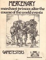 Mercenary (2nd Printing)